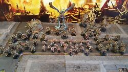 Warhammer 40k Chaos Death Guard Army Made To Order