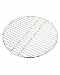 Kamaster 17 Bbq High Heat Stainless Steel Charcoal Fire Grate Fits For Xl Bi...