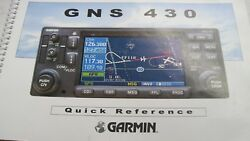 Garmin Gns 430 Quick Reference