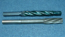 Sunnen Vgs-154 And Vgs-163 Core Drill And Finish Reamer For 5/8