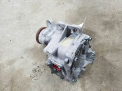 Differential Carrier Front 5.0L 8 Cylinder 3.538 Ratio Fits 09-13 INFINITI FX SE