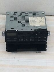 JDM NISSAN SILVIA S13 AC CLIMATE CONTROLLER+CD PLAYER WITH AMFM RADIO OEM