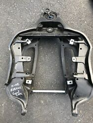 Bmw R1200c Front Main Frame Chassis Straight And Clean Title