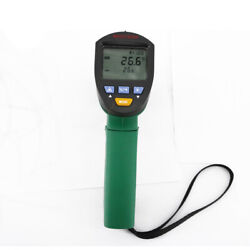 Mastech Ms6550b Digital Handheld Non-contact Infrared Thermometer