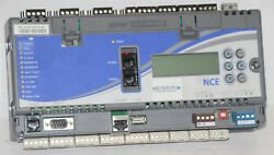 Johnson Control Metasys Ms-nce2567-0 Controller Version 9.0