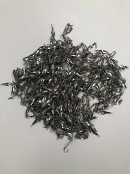 1 500 Peices Nicke Spoons Trout- Pan- Fish- Shad Fern Creek Lures Usa Made