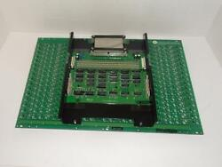 Mci 916-1628-015-1 Front Drivers Display Circuit Board Assy 9100 Transit Coach