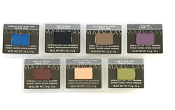 MARY KAY DISCONTINUED MINERAL EYE SHADOW COLOR~LOT OF 3~YOU CHOOSE SHADE