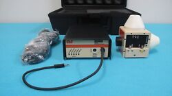Amplifier Research Fp5000 Isotropic E-field Probe, 10khz -1ghz W. Bc2002 Charger