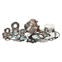 Wrench Rabbit Complete Engine Rebuild Kit 2009-2013 Yamaha Yfz450r X Injected