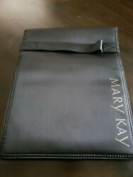 NEW Mary Kay Travel Roll Up Hanging Cosmetic Bag Removable Pouches FREE Shipping $16.90