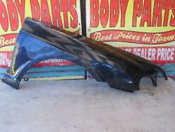 2004 2005 2006 2007 2008 2009 BENTLEY CONTINENTAL GT GTC RIGHT SIDE FENDER OEM