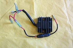 Yamaha 6g8-81960-a0 Voltage Regulator/rectifier For 9.9 Hp 4-stroke Outboard