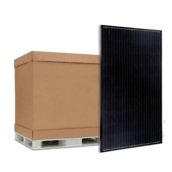 LOT OF 26 - Mission Solar MSE290SQ5T TOTAL 7540W SOLAR PANELS