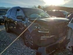 14 15 Acura MDX Driver Rear Side Door Electric WRear Entertainment System