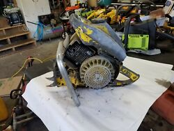 Mcculloch 4-30 Powerhead For Parts