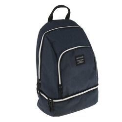 Large Capacity Backpack Cooler Insulated Lunch Storage Bag Picnic Sack Pack $26.44