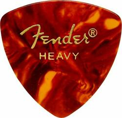 Fender 346 Shape Classic Celluloid Picks 12 Pack for electric guitar acoustic
