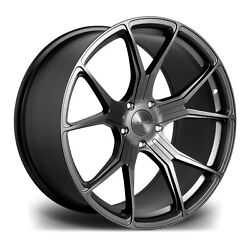 19 Gm Rv192 Alloy Wheels For Land Rover Evoque Freelander 2 Discovery Sport