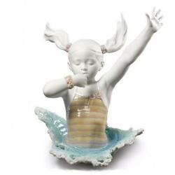 Lladro There I Go 01009194