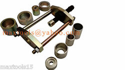 Renault Master Front Upper Lower Ball Joint Press Bush Removal Install Tool Set