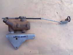 Nos 1937 1938 1939 Chevy Safety Norol Device Original Chevrolet Accessory