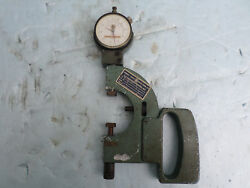 Dorsey Gage Sdf-100 Snap Gage