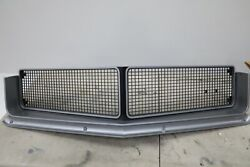 Buick Gs Gsx Stage 1 Front Grille W Original Gm Box 9722787