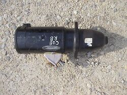 Cub tractor IH Low boy or Rowcrop REBUILT engine motor starter drive assembly