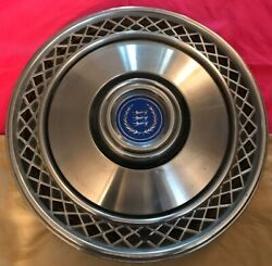 Ford Crown Victoria Ltd Cougar Hubcap Wheel Cover 15'' 1977 1978 1979 1980 1989