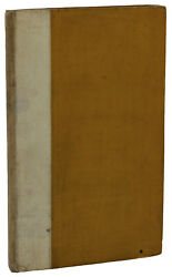 The Ballad Of Reading Gaol Oscar Wilde First Edition 1st 1898 1/800 Smithers