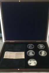 2013 Cased 20 Million Dollar Silver Proof Set | Coin Sets | Pennies2pounds