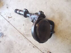 Oliver 88 Rowcrop Tractor Engine Motor Oil Pump Assembly
