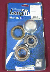 Bearing Replacement Set 81121 1-1/16 X 3/4 For Boat Trailers And Morenewdl3