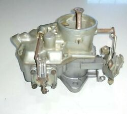 Ford Carburetor C3df-b Model And Year Unknow Mustang Fairlane