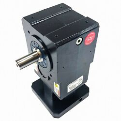 Stober Kl202pg0080mq Servofit Compact Right Angle Gearbox 81 19mm In 3/4 Out