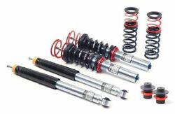 H&R 50495-2 Street Perf. Coilovers fits 2007-13 BMW 328Xi335Xi Coupe E92