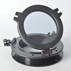 Boat Yacht Replacement 10inch 265mm Porthole Window Hatches Marine