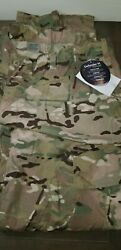 Insect Shield Defender Fr Acu Trousers Xl R 39-43 Waist