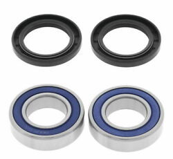 New All Balls Rear Wheel Bearing Kit For The 2015-2016 Ktm 350xcf-w Six Days