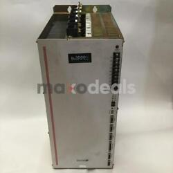 Reliance Electric Ublc3437g Brushless Servo Drive Ac Bl3000g Used Ump