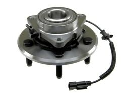 FRONT LEFT  RIGHT WHEEL HUB FOR DODGE RAM 1500 09 ABS KLP-CH-051