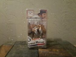 Mcfarlane Thurman Munson Cooperstown Collection Series 7 Collector Level Silver