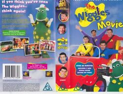 The Wiggles Vhs For Sale | Terrier