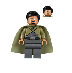 New Lego Bail Organa From Set 75244 Star Wars Ep 3 Sw1037
