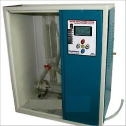 Water Distillation System Single Stage2 Ltr.