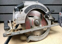 Porter Cable | 423mag | 7 1/4 Left Handed Circular Saw | Used | Ships Fast