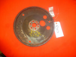 Vintage 1986 Chevy S-10 Pick Up Truck V6 Automatic Flywheel Factory Original