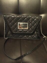 Guess Los Angeles Mini Crossbody Flap Handbags Small Bags Excellent Condition $24.99