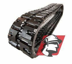 Track Loader 320mm Rubber Track C Block 320x86x52 Replacement Rubber Track